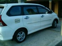 Toyota Avanza Manual Tahun 2013 Type Veloz
