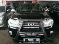 Toyota Fortuner G Tahun  2010