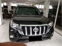 Toyota Land Cruiser Prado 2014 SUV