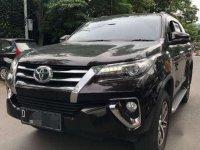 Toyota Fortuner Diesel VRZ 2017