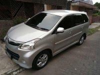 Toyota Avanza Veloz 2012 MPV AT