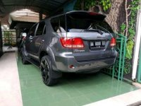 Toyota Fortuner Diesel Manual 2007