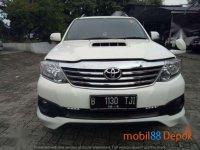Toyo Fortuner Diesel VNT km baru 30RBan