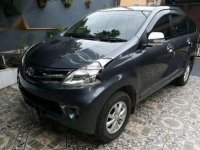 Toyota Avanza Manual Tahun 2012 Type G