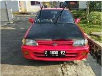 Toyota Starlet 1992 Hatchback