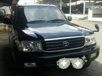 Toyota Land Cruiser XV AT Tahun 2002 Automatic
