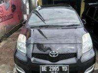 Toyota Yaris E 2011 / 2012 Matic