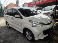 2013 Toyota Avanza All New Veloz A/T
