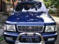 Toyota Kijang Tahun 2002 Type LGX