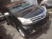 Toyota New Avanza G 2014 Manual Hitam Metalik