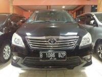 2012 Toyota Kijang Innova 2.0 V M/T