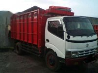 Toyota Dyna Pickup Truck MT Tahun 2005 Manual
