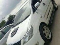 Toyota Innova eE+ Manual Tahun 2012 Orisinil