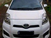Jual Mobil Toyota Yaris TRD Sportivo 2012