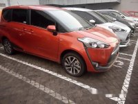 2018 Toyota Sienta PROMO LEBARAN