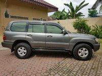 Toyota Land Cruiser 4.2 VX  Tahun 2000