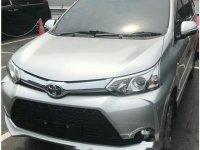 Toyota Avanza Veloz 2018 MPV AT