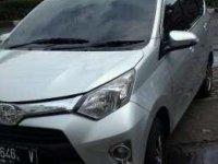 Toyota Calya G Metik Tahun 2016