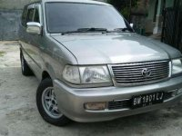 Toyota Kijang Manual Tahun 2002 Type LX