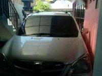 Toyota Avanza E 2009 MPV