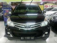 Toyota Avanza 1.3 G MT 2014 NEGO
