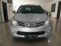Toyota Avanza G 2013 MPV AT