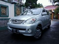 Toyota Avanza Manual Tahun 2004 Type E