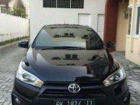 Jual Toyota Yaris S TRD Matic 2015