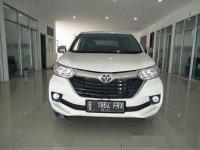 2016 Toyota Avanza Grand New G A/T