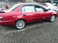 Jual Toyota Great Corolla Automatic Tahun 1992