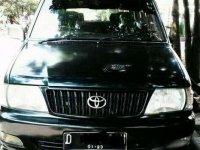 Toyota Kijang LSX-D 2003 MPV
