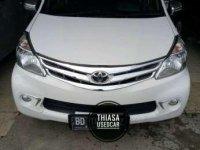 Dijual Toyota Avanza G 2013