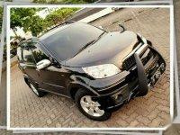 Jual Mobil Toyota Rush S 2014