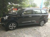 Toyota Avanza Manual Tahun 2015 Type Veloz