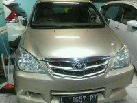 Jual Toyota Avanza 1.3 G MT 2007 Istimewa