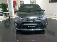 2018 Toyota Calya Dp 17 Jt Angsuran