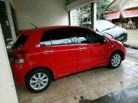 Toyota Yaris E MT 2011