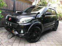 Toyota Rush S Trd Sportivo 2016