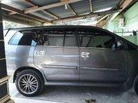 Toyota Innova G Luxury Metic Bensin Thn 2013