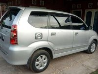 Toyota Avanza Manual Tahun 2007 Type G