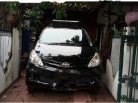 Toyota Avanza E 2012 MPV MT