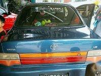 Toyota Corolla MT Tahun 1992 Manual