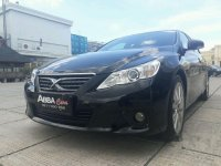 Toyota Mark X 250G 2012 Sedan