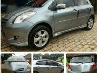 Jual Toyota Yaris S limited 2008