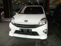 Toyota Agya TRD S A/T 2014