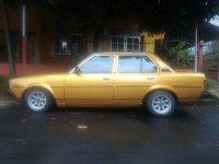 1982 Toyota Corolla DX