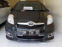 2011 Toyota Yaris S