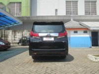 2016 AT Toyota Alphard G