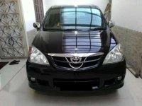 Toyota Avanza Manual Tahun 2011 Type G