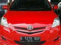 Jual Toyota Limo Vios 2011/2012